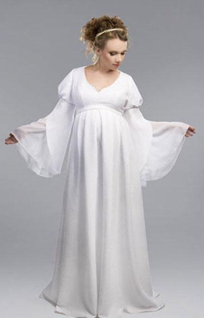 как выглядит грудь беременной фото