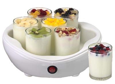 Сделать йогурт в домашних условиях в йогуртнице 205