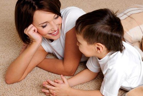 10 советов, как общаться с ребенком, если вы постоянно на работе