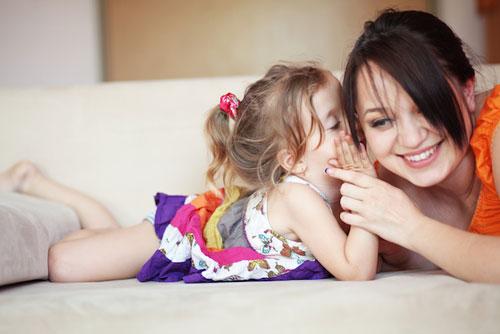 Что нужно знать, чтобы отношения с ребенком были доверительными?