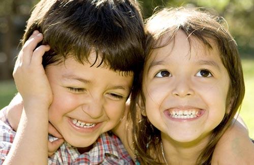 Как сохранить хорошие отношения с братом или сестрой