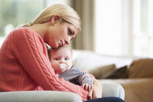 Как избежать проблемы в отношениях после рождения ребёнка