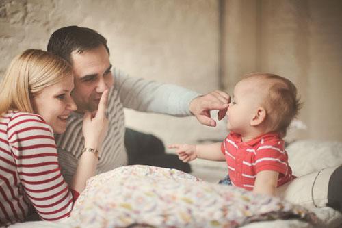 Как избежать проблем в отношениях после рождения ребёнка